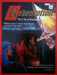 Board Game: Redemption: City of Bondage