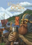 Board Game: A Feast for Odin: The Norwegians