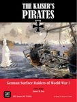 Board Game: The Kaiser's Pirates