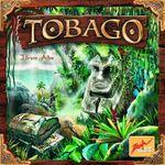 Board Game: Tobago