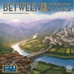 Board Game: Between Two Cities