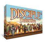 Board Game: Disciple Detective