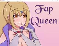 Video Game: Fap Queen