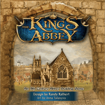 Board Game: The King's Abbey