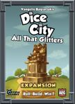 Board Game: Dice City: All That Glitters