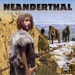 Board Game: Neanderthal