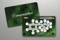Board Game: Compounded: Methamphetamine