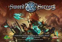 Board Game: Sword & Sorcery