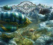 Board Game: Fantasy Frontier