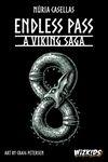 Board Game: Endless Pass: A Viking Saga