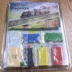 Board Game: Iberian Railways