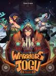 Board Game: Warriors of Jogu: Feint