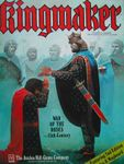 Board Game: Kingmaker