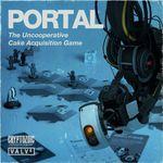 Board Game: Portal: The Uncooperative Cake Acquisition Game
