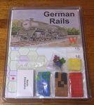 Board Game: German Rails
