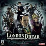 Board Game: London Dread