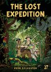 Board Game: The Lost Expedition