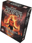 Board Game: Thunderstone Quest: At the Foundations of the World