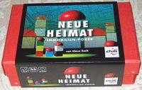 Board Game: Neue Heimat
