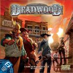 Deadwood, Fantasy Flight Games, 2011