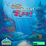 Board Game: The Great Barrier Reef Card Game