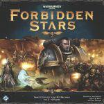 Board Game: Forbidden Stars