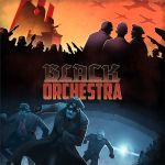 Board Game: Black Orchestra