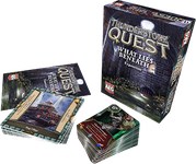 Board Game: Thunderstone Quest: What Lies Beneath