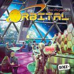 Board Game: Orbital