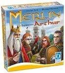 Board Game: Merlin: Arthur Expansion