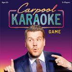 Board Game: Carpool Karaoke Game