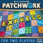 Board Game: Patchwork Express