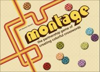 Board Game: Montage