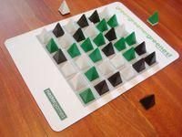 Board Game: Green