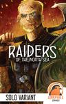 Board Game: Raiders of the North Sea: Solo Variant