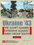 Board Game: Ukraine '43