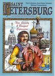 Board Game: Saint Petersburg: New Society & Banquet Expansion