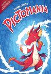Board Game: Pictomania (Second Edition)