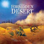 Board Game: Forbidden Desert