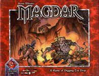 Board Game: Magdar