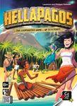 Board Game: Hellapagos