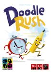 Board Game: Doodle Rush