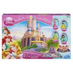 Board Game: Disney Princess Pop-Up Magic Castle Game