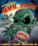 Board Game: Mmm ... Brains!