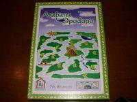 Board Game: Kanaloa