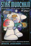 Board Game: Star Munchkin