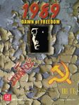 Board Game: 1989: Dawn of Freedom