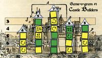 Board Game: Castle Builders