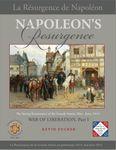 Board Game: Napoleon's Resurgence