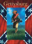 Board Game: Gettysburg